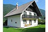 Privát Kranjska Gora Slovinsko