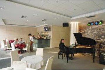 Litva Hotel Kaunas, Exteriér
