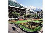 Hotel Chamonix Franciaország