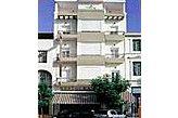 Hotel Patras / Pátra Řecko