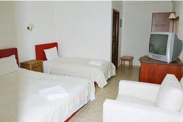 Řecko Hotel Lagos, Exteriér