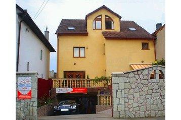 Rumunsko Penzión Cluj-Napoca, Exteriér