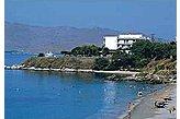 Hotel Karystos Řecko