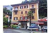 Hotel Lavorgo Švýcarsko