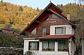 Family pension Bran Romania