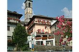 Hotel Intragna Švýcarsko