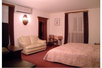 Švýcarsko Hotel Intragna, Interiér