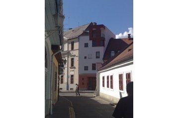 Węgry Byt Eger, Zewnątrz