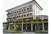 Hotel Ascona Švýcarsko