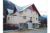 Penzion Azuga Rumunsko