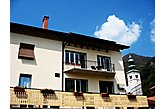 Family pension Kobarid Slovenia