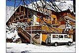 Hotel Pralognan-la-Vanoise Francie