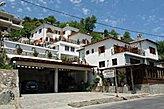 Hotel Makrirachi Görögország