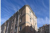 Hotel SanPietroburgo / Sankt Peterburg Russia