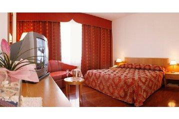 Švýcarsko Hotel Vacallo, Interiér