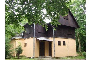 Slovensko Chata Duchonka, Exteriér
