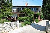 Fizetővendéglátó-hely Punat Horvátország