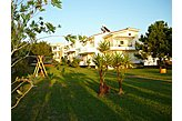 Family pension Kanali Greece