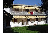 Hotel Sikia Griechenland