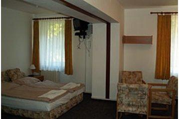 Česko Hotel Klučenice, Interiér