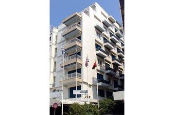 Řecko Hotel Atény / Athina, Exteriér