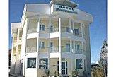 Hotel Argos Orestikou Řecko