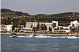 Hotel Kastro Řecko
