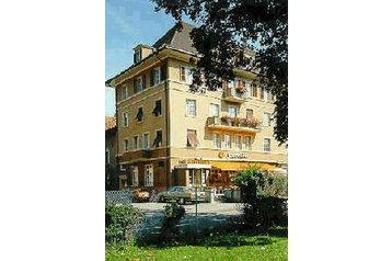 Švajčiarsko Hotel Bern, Exteriér