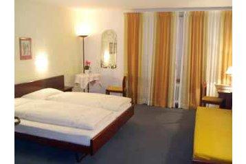 Švajčiarsko Hotel Bern, Interiér
