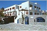 Hotel Psarou Řecko