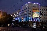Hotel Ekaterinburg Rusija