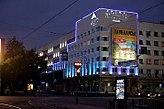 Hotel Jekaterinburg / Ekaterinburg Russland