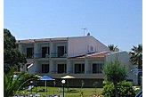Hotel Niforeika Řecko