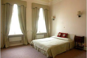Rusko Hotel Sankt Peterburg, Petrohrad, Interiér