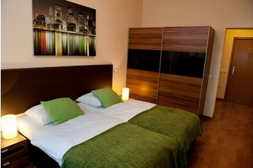 Slovinsko Hotel Koper, Exteriér