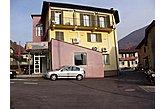 Hotel Isone Švýcarsko