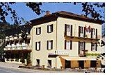 Hotel Losone Švýcarsko