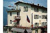 Hotell Gerra (Gambarogno) Šveits