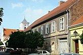 Fizetővendéglátó-hely Osijek Horvátország