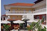 Hotel Polychrono Görögország