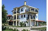 Fizetővendéglátó-hely Nikiti Görögország