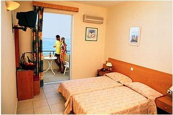 Görögország Hotel Rethymno, Interiőr
