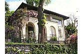 Chata Ronco sopra Ascona Švýcarsko