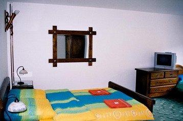 Rumunsko Penzión Arieşeni, Interiér