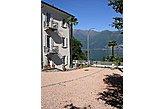 Apartmán San Nazzaro Švýcarsko