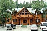 Hotel Terskol Rusko