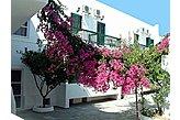 Hotel Parikia Griechenland