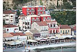 Hotel Párga Řecko
