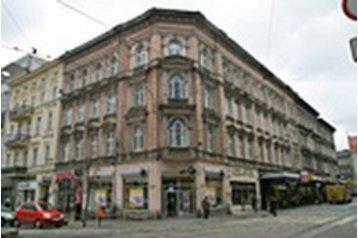 Polsko Hotel Poznań, Poznaň, Exteriér