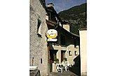 Hotel Cavergno Švýcarsko